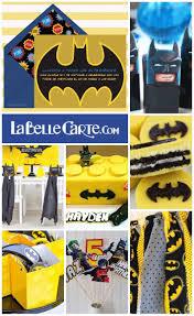 Invitaciones Infantiles E Ideas Para Decorar Un Cumpleanos De Lego