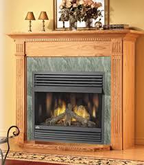 gvf42p napoleon vent free gas fireplace