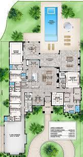 house plan 207 00035 contemporary