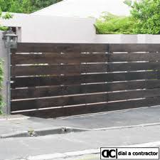 Gates Gate Motors And Gate Designs Leading Construction And Building Group