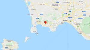Terremoto a Napoli, paura nei Campi Flegrei: scossa di magnitudo ...
