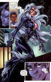 Mark Bagley Black Cat