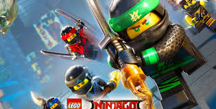 LEGO NINJAGO Movie Video Game is Free on PlayStation 4, Xbox One and PC for  a Limited-time - Thisisgame ASIA