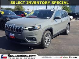 new jeep cherokee near pharr