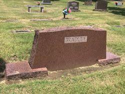 Myrtle Ada Powell Bradley (1879-1959) - Find A Grave Memorial