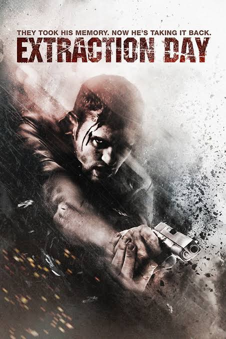 Extraction Day (2014) Dual Audio [Hindi Dub – English] | Blu-Ray 720p / 480p