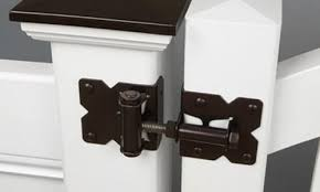 Marvelous Vinyl Fence Gate Latches And Catches Label Fence Gate Vinyl Fence Gate Latch Fence Doors