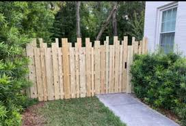 Advance Fence Installation 64 Photos Home Improvement 32256