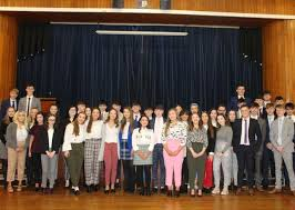 Sixth formers put to test at Loreto trial interview evening | Coleraine  Times