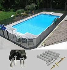 10 Best Pool Fences Pool Safety Buying Guide To Secure Swimming Pools Best10lists