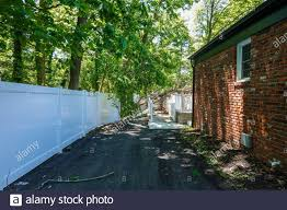 Wind Break Fence High Resolution Stock Photography And Images Alamy