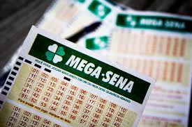 Resultado de imagem para volantes de loteria