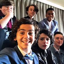 The Losers Club - Home