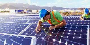 Fotovoltaico solare termico pompe di calore sistemi di accumulo