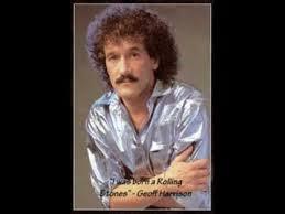 """Geoff Harrison - """"I Was Born A Rolling Stone"""" - YouTube"""