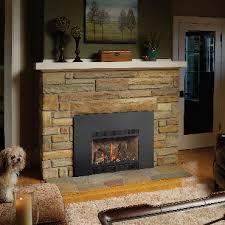31dvi gsb gas insert dunrite chimney