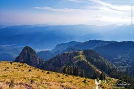 Romania, Valcea - Cozia
