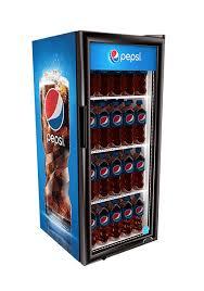 pepsi cola display coolers