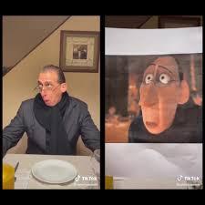 Ratatouille food critic - Album on Imgur