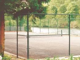 Tennis Court Fencing Sports Fencing Jacksons Security Jacksons Security Fencing