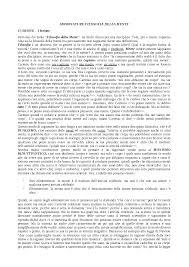 SBOBINATURE FILOSOFIA DELLA MENTE - Docsity