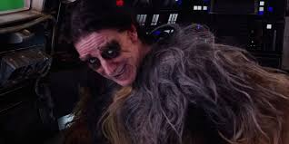 Star Wars' video shows Peter Mayhew's Chewbacca speak English on movie set  - Insider