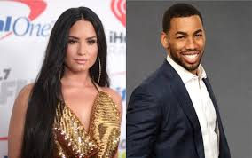 Bachelorette' alum Mike Johnson on Bachelor casting, Demi Lovato date