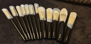 bella pro signature five contour brush