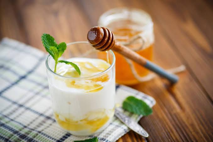 Yogurt Plain Dengan Madu Untuk Diet