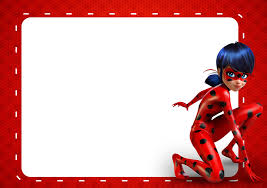 Prodigiosa Ladybug Invitaciones Para Imprimir Gratis Ideas Y