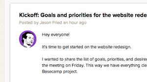kick off meeting invitation email