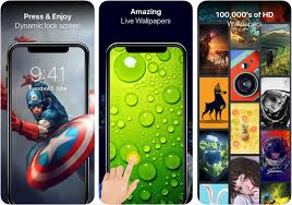 best iphone xr wallpaper apps in 2020