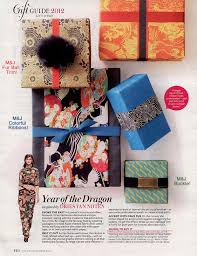 m j gift wrap in instyle m j