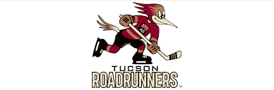Coyotes Assign Aaron Ness To Tucson - TucsonRoadrunners.com