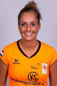 Sophie Hansen : Worldkorfball