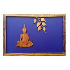 designer gautam buddha wall decor