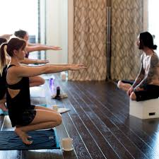 about ember yoga