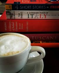 nicole sharp always a cappuccino