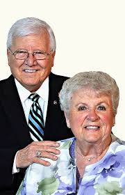 Byron and Phyllis Myers | Couples | newspressnow.com
