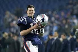 Six-time Super Bowl champion Tom Brady ...