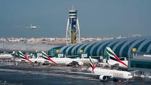 dubai based emirates suspending most