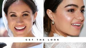 meghan markle s wedding makeup