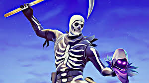 skull trooper 4k 8k hd