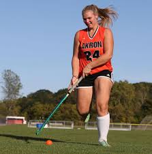 Prep Talk Female Athlete of the Week: Abigail Stone, Akron field hockey |  High School | buffalonews.com