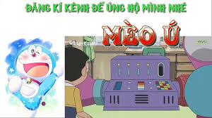 Doraemon Tiếng Việt Mới Tập 2 Mình Là Nobiko - YouTube