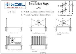 Panel Panjang Standar 2 Roda Desain Dan Pasokan Instalasi Xcel