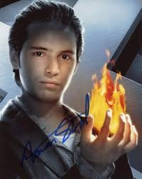 AARON STANFORD - X-Men AUTOGRAPH Signed 8x10 Photo at Amazon's ...