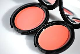 hd second skin cream blush