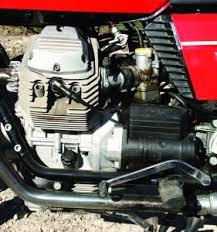 moto guzzi v50 1977 1989 rider magazine