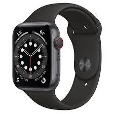 Apple Watch Series 6 GPS + Cellular ...